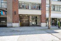 206 1178 HAMILTON STREET, Vancouver - R2589982
