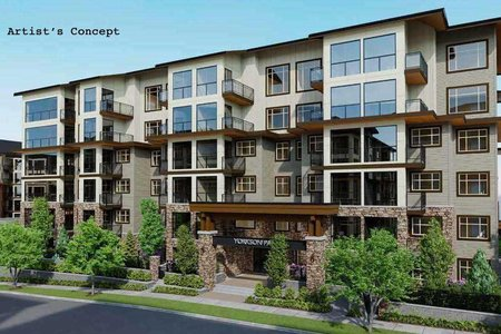 R2590033 - 304 8538 203A STREET, Willoughby Heights, Langley, BC - Apartment Unit