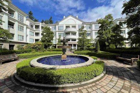 R2590076 - 104 5735 HAMPTON PLACE, University VW, Vancouver, BC - Apartment Unit