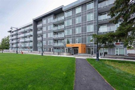 R2590137 - 211 10838 WHALLEY BOULEVARD, Bolivar Heights, Surrey, BC - Apartment Unit