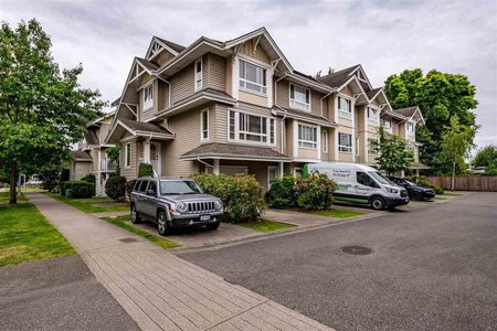 R2590142 - 12 5255 201A STREET, Langley City, Langley, BC - Townhouse