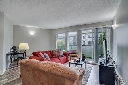 R2590284 - 214 1850 E SOUTHMERE CRESCENT, Sunnyside Park Surrey, Surrey, BC - Apartment Unit