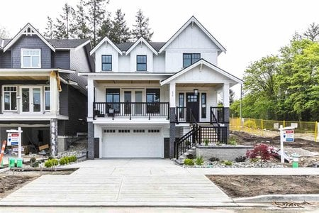 R2590384 - 818 163A STREET, White Rock, Surrey, BC - House/Single Family