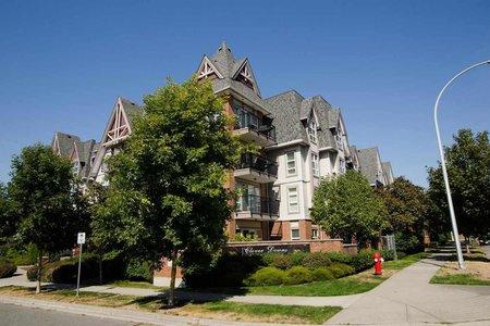 R2590396 - 306 17769 57 AVENUE, Cloverdale BC, Surrey, BC - Apartment Unit