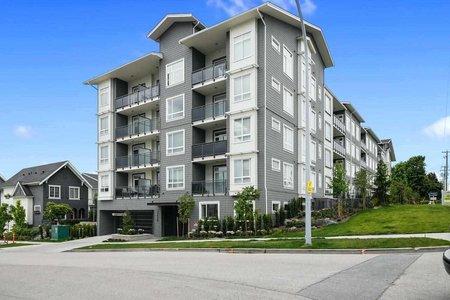 R2590414 - 111 13628 81A AVENUE, Bear Creek Green Timbers, Surrey, BC - Apartment Unit
