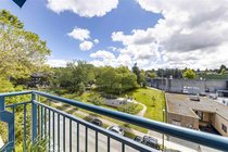 409 2001 WALL STREET, Vancouver - R2590453