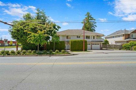 R2590478 - 8313 116 STREET, Scottsdale, Delta, BC - House/Single Family