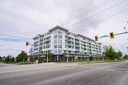 R2590483 - 510 9015 120 STREET, Annieville, Delta, BC - Apartment Unit