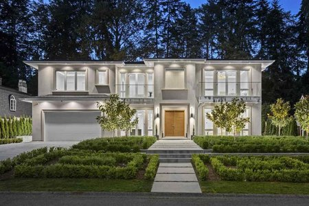 R2590676 - 531 NEWCROFT PLACE, Cedardale, West Vancouver, BC - House/Single Family