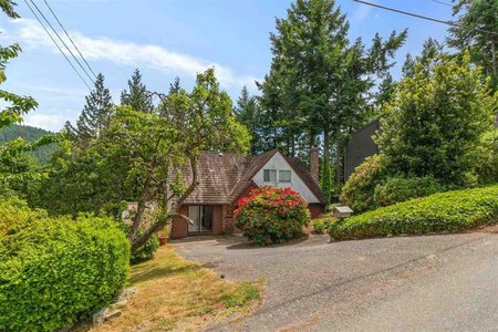 R2590722 - 6490 MADRONA CRESCENT, Horseshoe Bay WV, West Vancouver, BC - House/Single Family