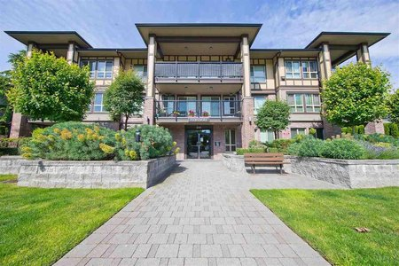 R2590776 - 215 8733 160 STREET, Fleetwood Tynehead, Surrey, BC - Apartment Unit