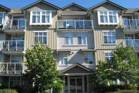 R2590804 - 206 15323 17A AVENUE, King George Corridor, Surrey, BC - Apartment Unit