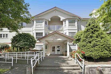 R2590915 - 211 5977 177B STREET, Cloverdale BC, Surrey, BC - Apartment Unit