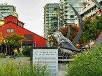 Photo of 201 1633 ONTARIO STREET, Vancouver
