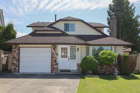 R2590985 - 10821 HOLLYMOUNT DRIVE, Steveston North, Richmond, BC - House/Single Family
