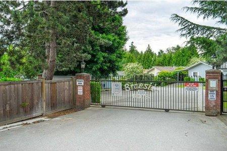 R2591046 - 24 8078 KING GEORGE BOULEVARD, Bear Creek Green Timbers, Surrey, BC - House/Single Family