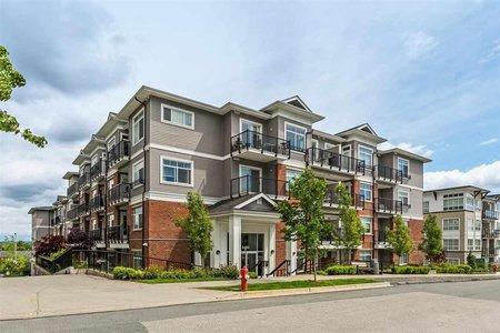 R2591070 - 209 6480 195A STREET, Clayton, Surrey, BC - Apartment Unit