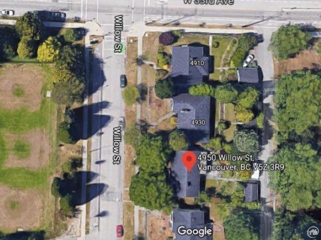 4950 Willow Street