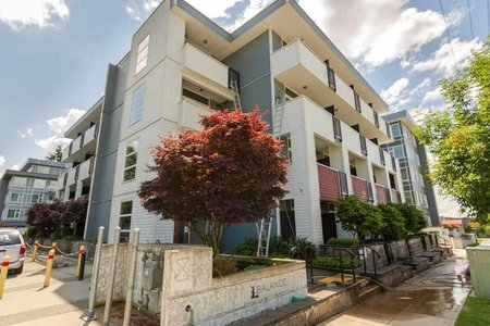 R2591217 - 207 13678 GROSVENOR ROAD, Bolivar Heights, Surrey, BC - Apartment Unit