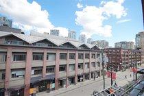 408 1072 HAMILTON STREET, Vancouver - R2591219