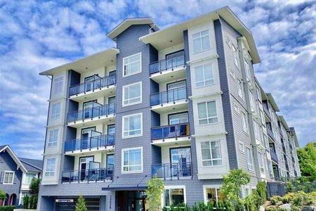 R2591271 - 317 13628 81A AVENUE, Bear Creek Green Timbers, Surrey, BC - Apartment Unit
