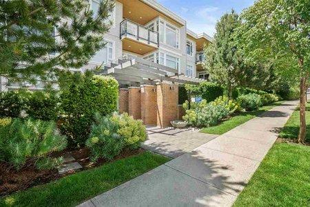 R2591275 - 205 1333 WINTER STREET, White Rock, White Rock, BC - Apartment Unit