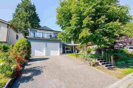 R2591286 - 10991 63 AVENUE, Sunshine Hills Woods, Delta, BC - House/Single Family