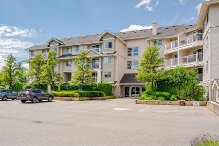R2591315 - 204 19366 65 AVENUE, Clayton, Surrey, BC - Apartment Unit