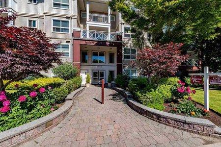 R2591327 - 104 8068 120A STREET, Queen Mary Park Surrey, Surrey, BC - Apartment Unit