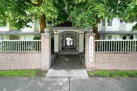 R2591346 - 107 12110 80 AVENUE, West Newton, Surrey, BC - Apartment Unit
