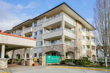 R2591401 - 323 13751 74 AVENUE, East Newton, Surrey, BC - Apartment Unit