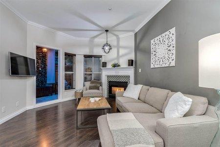 R2591464 - 123 511 W 7TH AVENUE, Fairview VW, Vancouver, BC - Apartment Unit