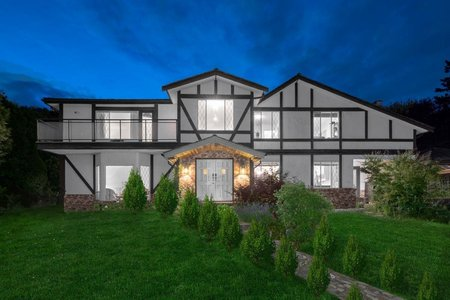 R2591508 - 1406 CHARTWELL DRIVE, Chartwell, West Vancouver, BC - House/Single Family