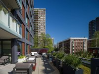 Photo of 403 1171 JERVIS STREET, Vancouver