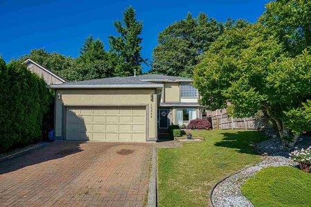 R2591592 - 10844 MAGNOLIA COURT, Sunshine Hills Woods, Delta, BC - House/Single Family