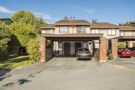 R2591647 - 32 11751 KING ROAD, Ironwood, Richmond, BC - Townhouse