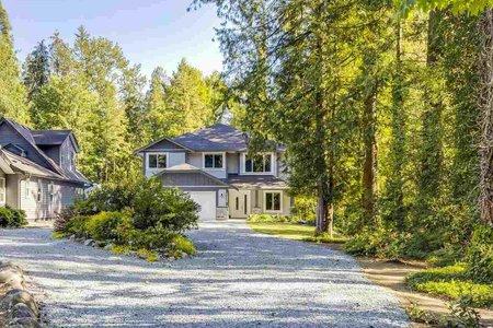 R2591696 - 23524 DOGWOOD AVENUE, East Central, Maple Ridge, BC - House/Single Family