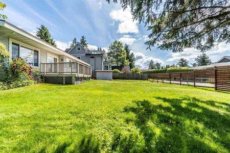 R2591719 - 13214 15A AVENUE, Crescent Bch Ocean Pk., Surrey, BC - House/Single Family