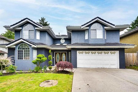 R2591755 - 11813 98 AVENUE, Royal Heights, Surrey, BC - House/Single Family