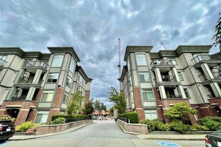 R2591756 - 102 10455 UNIVERSITY DRIVE, Whalley, Surrey, BC - Apartment Unit