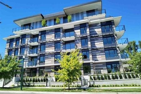 R2591785 - 102 488 W 58TH AVENUE, South Cambie, Vancouver, BC - Apartment Unit