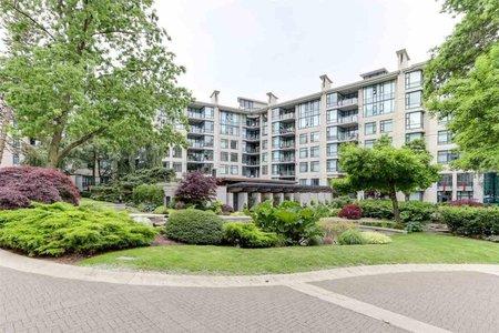 R2591797 - 509 4685 VALLEY DRIVE, Quilchena, Vancouver, BC - Apartment Unit