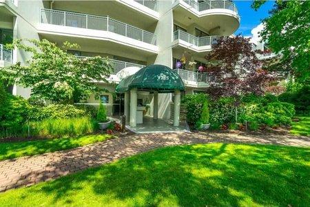 R2591811 - 209 1785 MARTIN DRIVE, Sunnyside Park Surrey, Surrey, BC - Apartment Unit