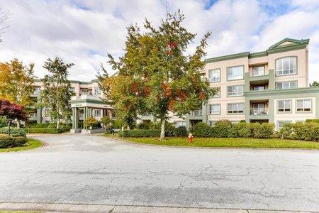 R2591840 - 322 13880 70 AVENUE, East Newton, Surrey, BC - Apartment Unit