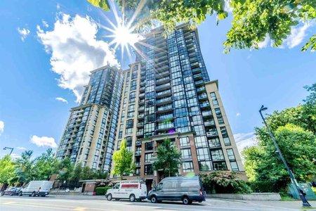 R2592002 - 709 13380 108 AVENUE, Whalley, Surrey, BC - Apartment Unit