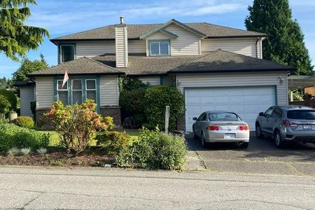 R2592051 - 8595 111B STREET, Nordel, Delta, BC - House/Single Family