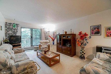 R2592132 - 319 13775 74 AVENUE, East Newton, Surrey, BC - Apartment Unit