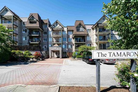 R2592157 - 412 12083 92A AVENUE, Queen Mary Park Surrey, Surrey, BC - Apartment Unit