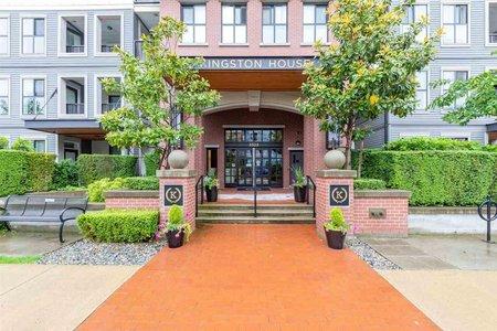 R2592173 - 101 3323 151 STREET, Morgan Creek, Surrey, BC - Apartment Unit