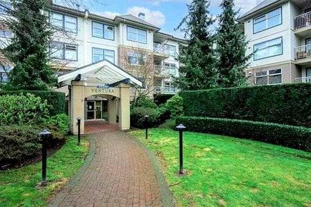 R2592187 - 217 15210 GUILDFORD STREET, Guildford, Surrey, BC - Apartment Unit